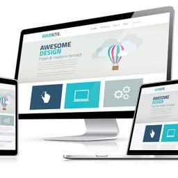 Responsive Website Deisgn