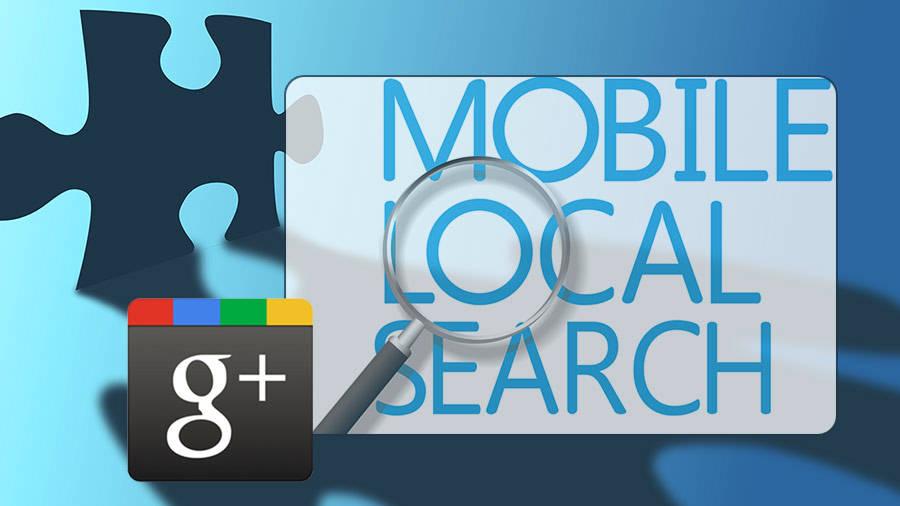 Mobile Local Search