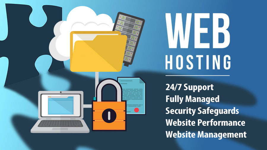 Business Website Hosting