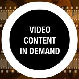 Video Content in Demand