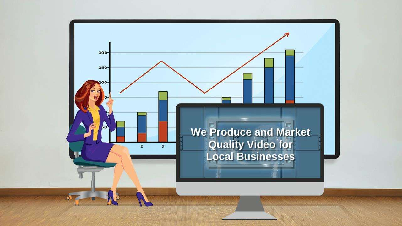 Video Production and Marketing for Local Business Success