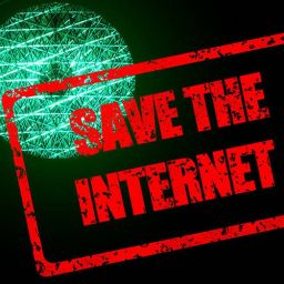 Save the Internet with Net Neutrality