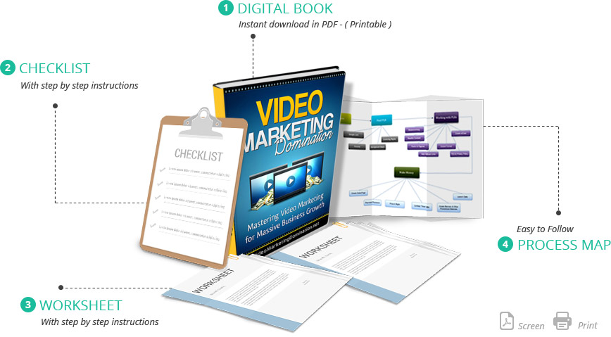 Video Marketing Domination