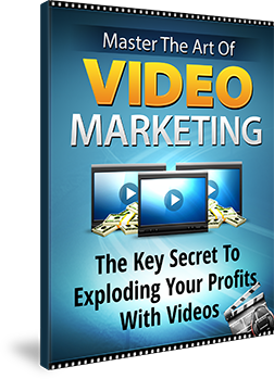 Master the Art of Video Marketing