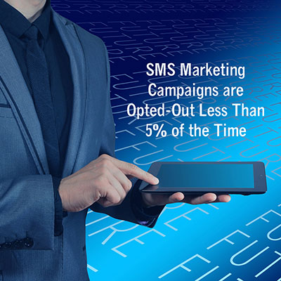 SMS Statistics Low Opt Out