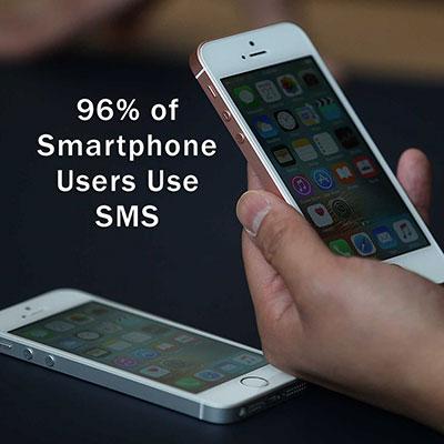 SMS Statistics Usage