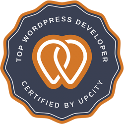 Upcity Top WordPress Developer