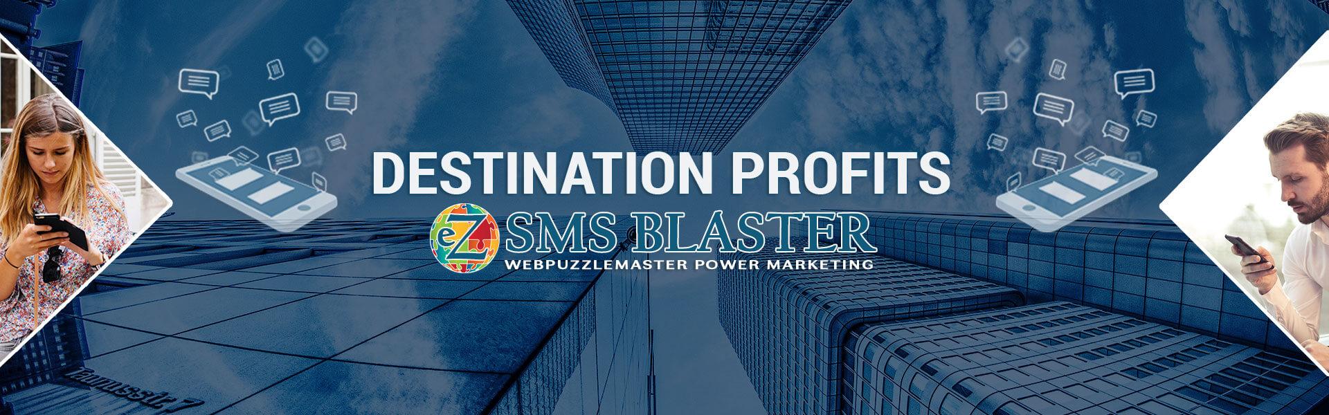 eZ SMS Blaster bg