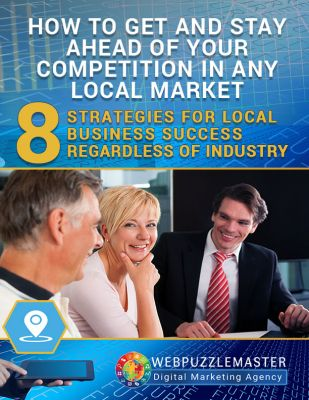 Local Business Marketing Free Report