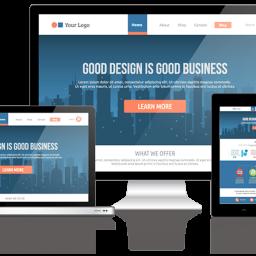Good Website Design is Good for Business Artwork