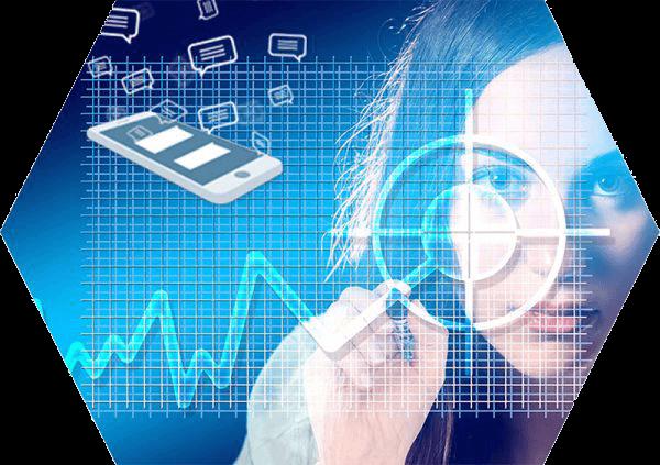 SMS Revenue Growth