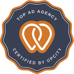 Upcity Top Ad Agency