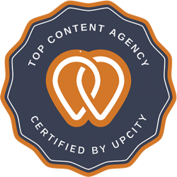 Upcity Content Agency