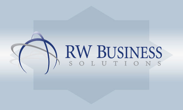 RW Business Solutions Logo