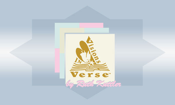 Visions in Verse Logo