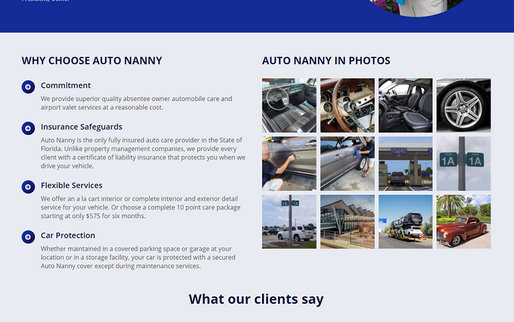 Absentee Owner Auto Services Blog Post Details