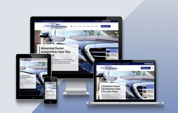 Absentee Automotive Services Project