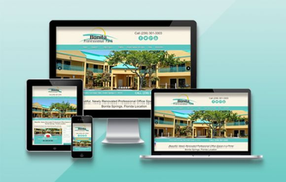 Professional Park Office Leasing Project Launch
