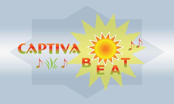 Captiva Beat Property Rental Logo