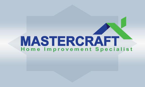 Mastercraft Home Improvement Contractor Logo