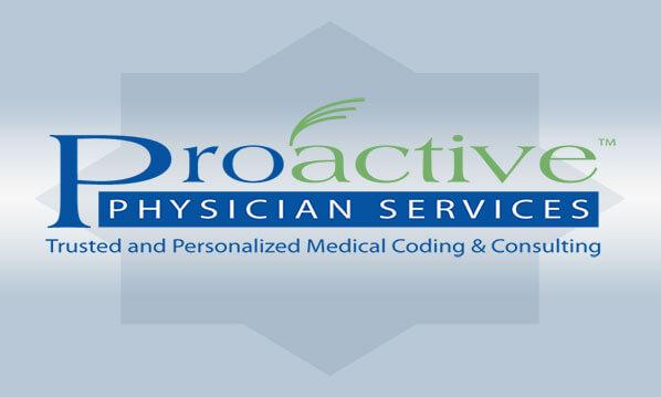 Proactive Physician Services Logo