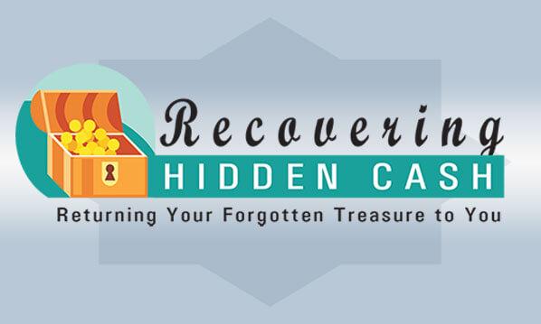 Recovering Hidden Cash Logo